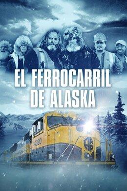 El ferrocarril de Alaska
