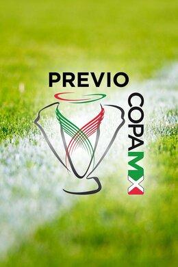 Previo Copa MX