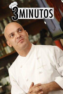 3 Minutos: Cocina Express