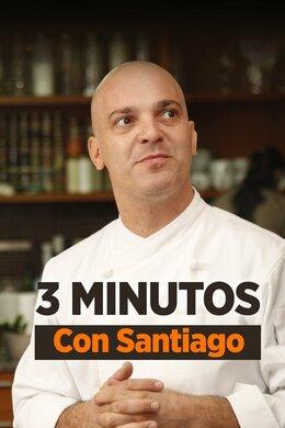 3 Minutos con Santiago Giorgini