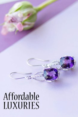 Affordable Jewelry Luxuries