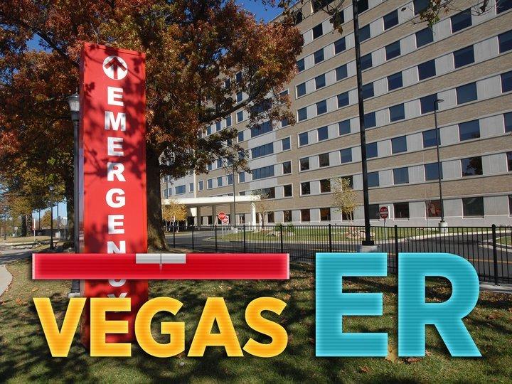 Vegas ER