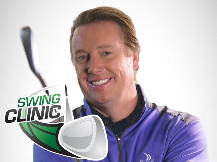 Swing Clinic With Jimmy Hanlin