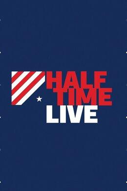 Halftime Live