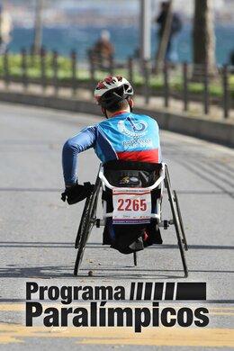 Programa Paralímpicos