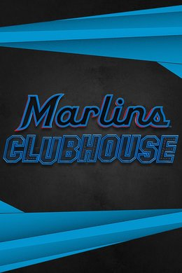 Marlins Clubhouse