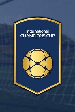 International Champions Cup Soccer