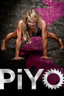 PiYo Workout!