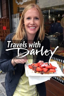 Travels With Darley