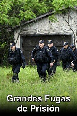 Grandes Fugas de Prisión