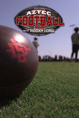Aztec Football With Rocky Long