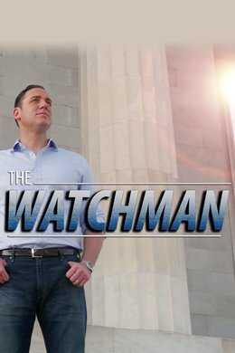 The Watchman With Erick Stakelbeck