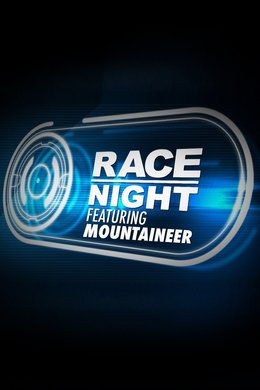 Race Night Featuring Mountaineer