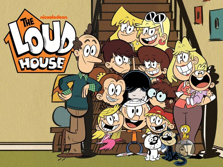 The Loud House | The Crying Dame