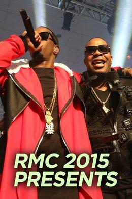 RMC 2015 Presents