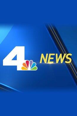 NBC 4 News at 11am