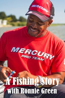A Fishing Story With Ronnie Green