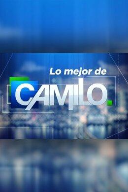 Lo Mejor de Camilo
