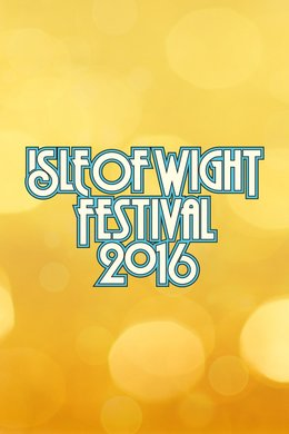 Isle of Wight Festival 2016
