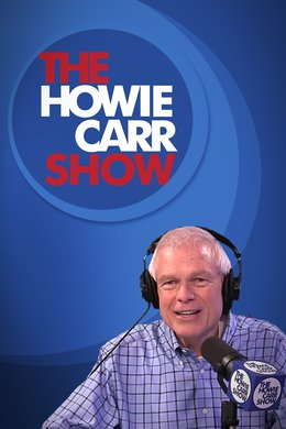 The Howie Carr Show