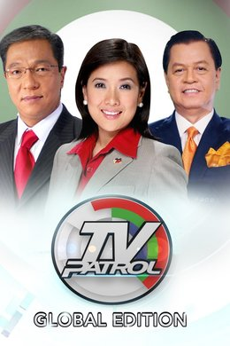 TV Patrol Global Edition