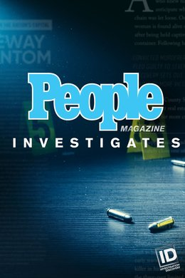 People Magazine Investigates