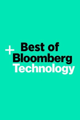 Best of Bloomberg Technology