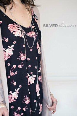 Silver Showcase Jewelry