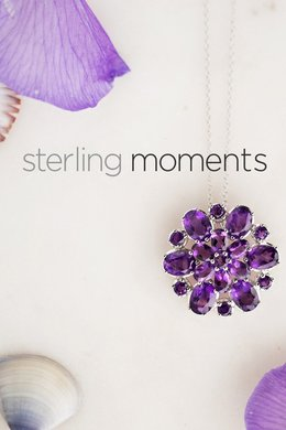 Sterling Moments Jewelry