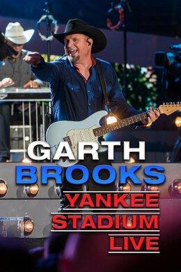 Garth Brooks Yankee Stadium LIVE