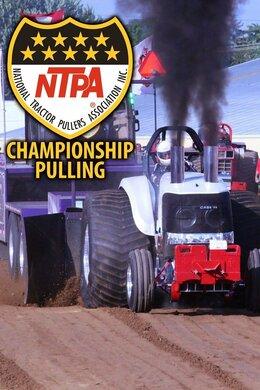 NTPA Championship Pulling