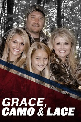 Grace Camo and Lace