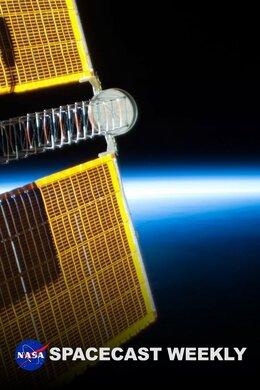 SpaceCast Weekly