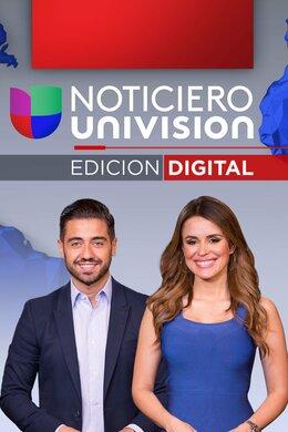 Noticiero Univisión Edición Digital