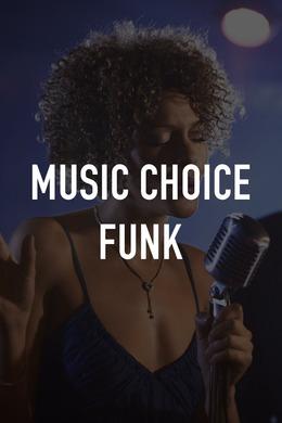 Music Choice Funk