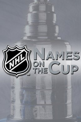 NHL: Names on the Cup