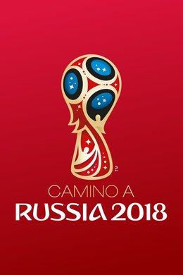 Camino a Rusia 2018