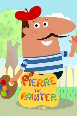 Pierre the Painter