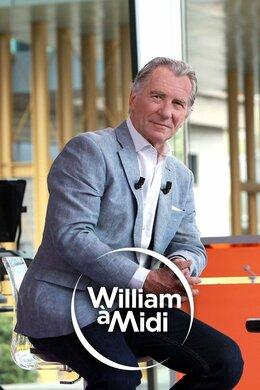 William à midi !