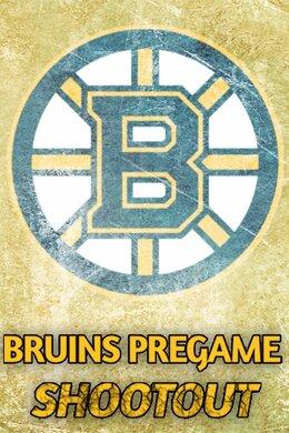 Bruins Pregame Shootout