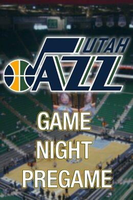 Jazz Game Night Pregame