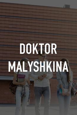 Doktor Malyshkina