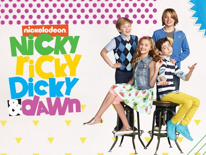 nicky ricky dicky & dawn ballet and the beasts cast