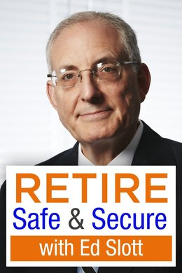 Retire Safe & Secure With Ed Slott