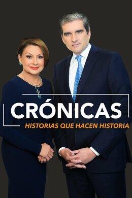 Crónicas: Historias que hacen historia