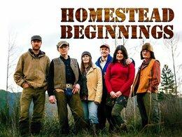 Homestead Beginnings