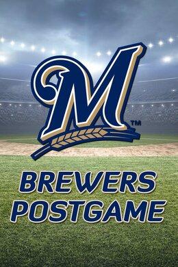 Brewers Postgame