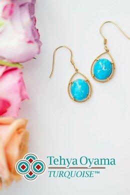 Tehya Oyama Turquoise Jewelry