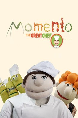 Momento the Great Chef