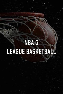 NBA G League Basketball